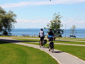 Radreisen am Bodensee