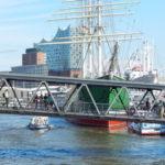 Elbhafen Hamburg