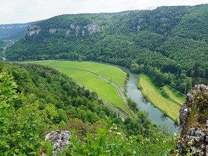 Donau in Deutschland