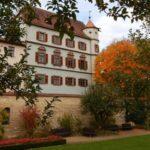 Schloss Treuchtlingen im Altmühltal