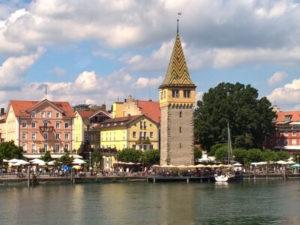 Stadt Lindau am Bodensee