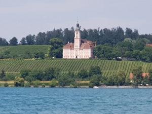 Basilika Birnau in Maurach / Uhldingen am Bodensee
