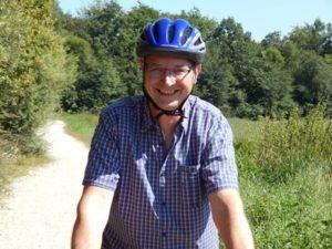 Radreisen bei Tourmondial.de mit Hemmo Kiecksee