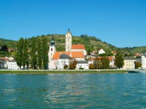 Krems/ Donau in der Wachau