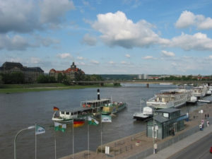 Elbschiffe Dresden